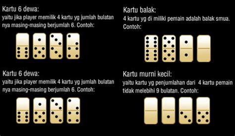 jackpot ceme  judi poker domino ceme capsa