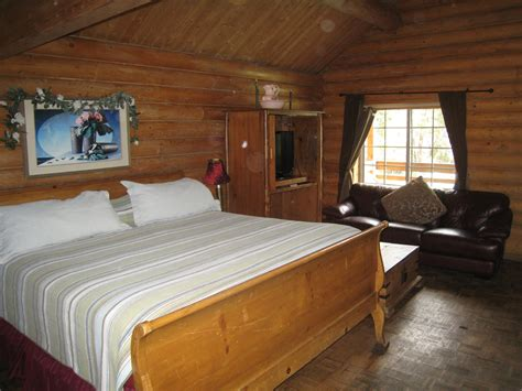Mount Charleston Cabin by Mt Charleston Cabins About Us