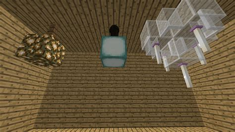 Minecraft Chandelier Designs Minecraft Decorations 3 Chandelier Designs Survival Friendly