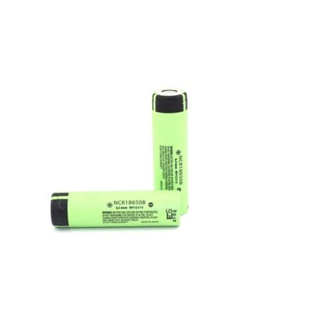 Panasonic Cr2 Original Battery Non Rechargeable panasonic ncr 18650 b 3400mah flat top lithium li ion