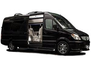 Mercedes Vans Used Mercedes Executive Luxury Transportation