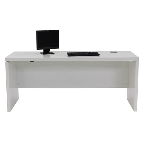 white executive desks sedona white executive desk made in italy el dorado
