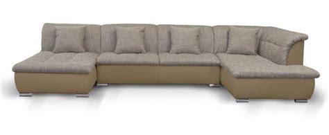 couchgarnitur mit ottomane ottomane g 252 nstig sicher kaufen bei yatego