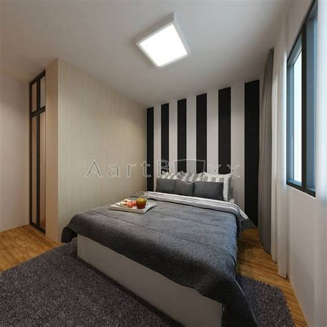 hdb master bedroom design hdb bto 4 room anchorvale cres blk 334b interior design