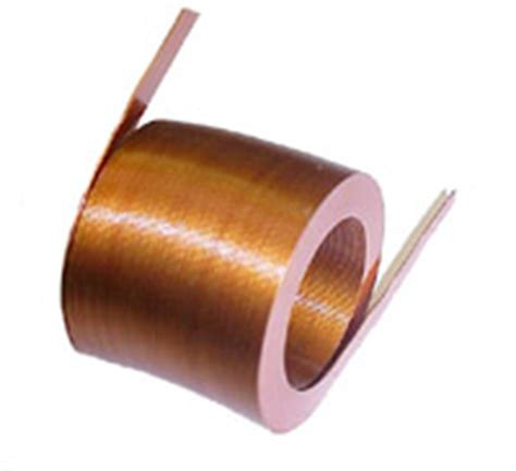 custom inductor winding custom helical coil winding using flat helical wires cws coil winding specialist manufacturer