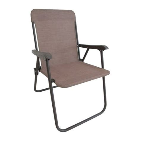 Patio Chairs Walmart Mainstays Fabric Folding Chair Patio Furniture Walmart
