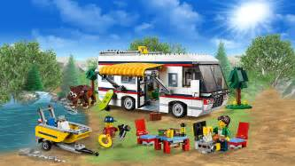 Vw Bus Awning 31052 Vacation Getaways Products Creator Lego Com
