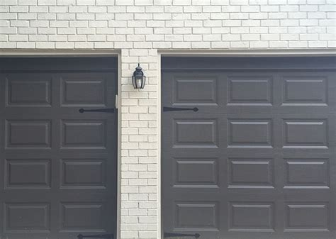 What Color Should You Paint Your Garage Doors Lp Garage Door Paint Colors