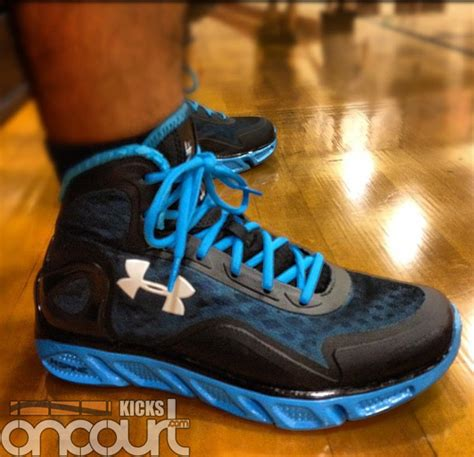 armour basketball shoes spine armour spine bionic performance review weartesters
