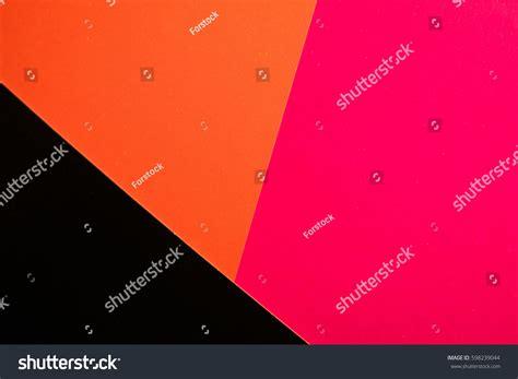 orange black design paper color material design colored cardboards background red orange black stock photo