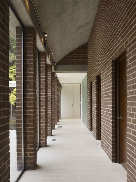 House Plans With Pool Courtyard ogrydziak prillinger architecture of concrete brick and glass