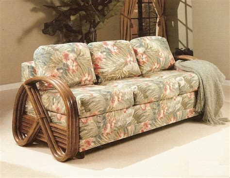 rattan sleeper sofa rattan sofa beds design 1100728 rattan sofa sleeper wicker