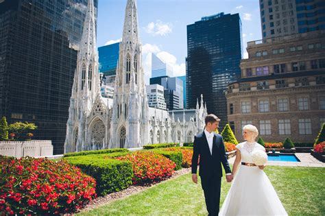 Bridal Garden Nyc by 620 Loft And Garden Wedding Elope At 620 5th Avenue