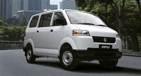 Suzuki Vans Australia Apv Suzuki Australia