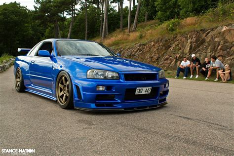 nissan skyline r34 custom edigital cars nissan skyline r34 gt r collection 11