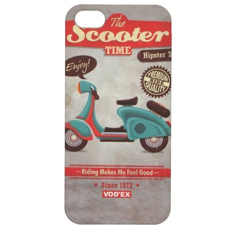 Iphone 5 5 Se Vod Ex Cover Iphone5 Cadilac vod ex back cover for iphone 5 5s the scooter time