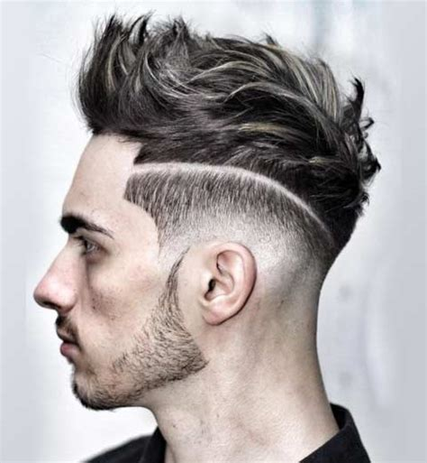 streak men haircuts haircut styles for men 10 latest men s hairstyle trends
