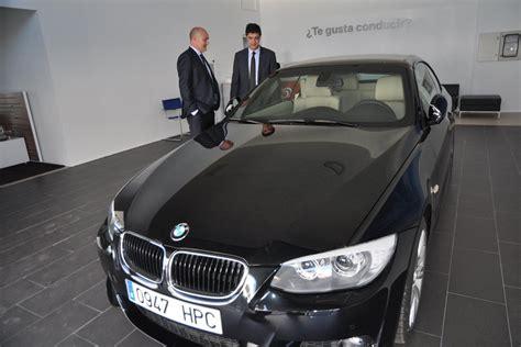 coches ocasion bancos comprar coche c 243 mo conseguir dinero del banco