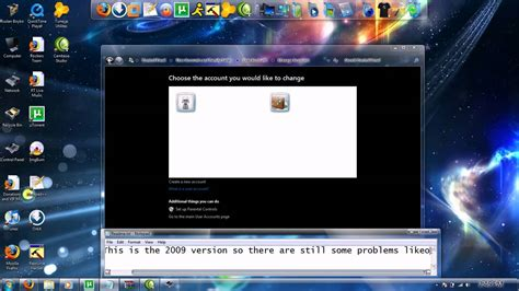Download Themes For Windows 7 Eternity | windows 7 eternity bootable iso activated download