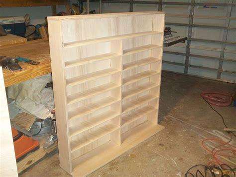 woodwork cd shelf plans  plans cd crates easy