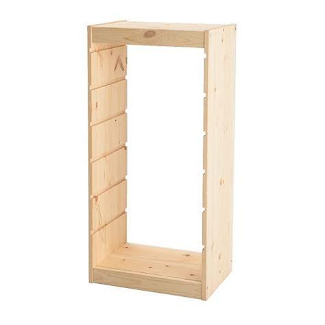 Trofast Shelf by Trofast Frame Ikea