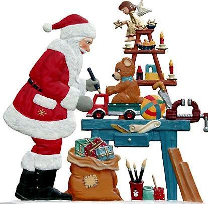 santa's workshop clarksville, tn online
