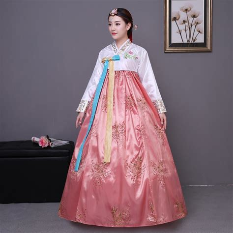 Hanbok Korea Original 25 korean national dress playzoa
