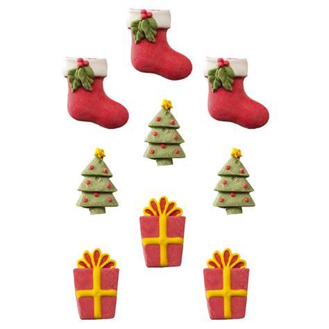 juegos de decorar de navidad juego de 9 figuritas de az 250 car navidad comprar online