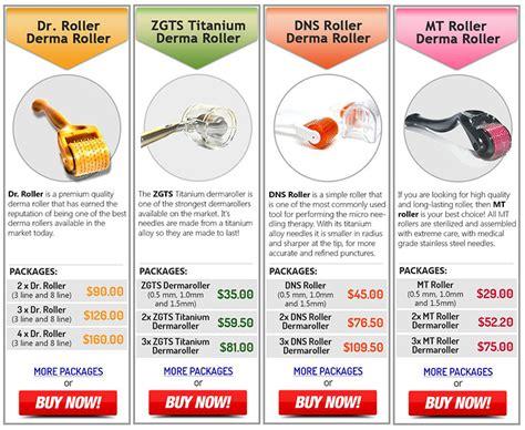 derma roller brands best derma rollers products online store mtsroller best derma roller and skin roller for damaged