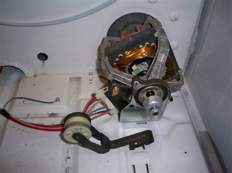 samsung dryer belt replacement diagram how to replace a dryer belt appliancerepairlesson