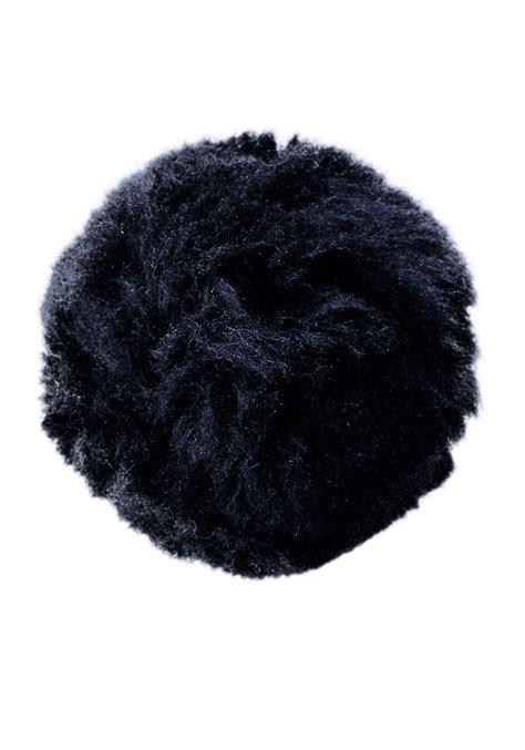 from in black black bunny