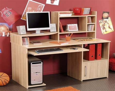 escritorios juveniles ideas originales y baratas