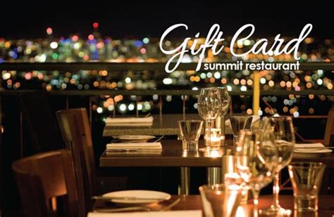 Summit Gift Cards - summit gift card