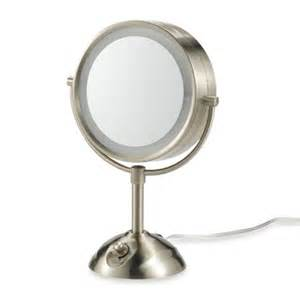 Makeup Mirror With Lights Conair Lighted Makeup Mirror Conair Makeup Mirror Be103