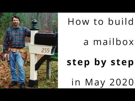mailbox youtube