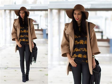 Last Chance Winter Coats From Zara by Sissy A La Mode Zara T Shirt Zara Coat Last Sunday