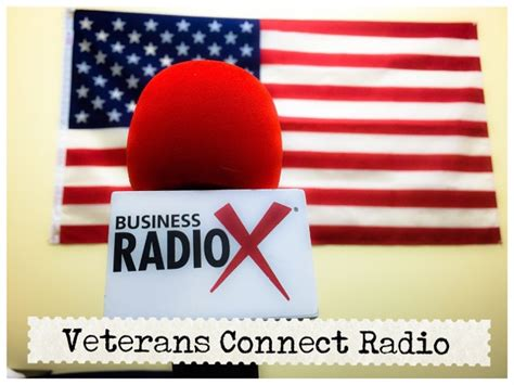 Mba Veterans Connect by Veterans Connect Radio Episode 08 Business Radiox