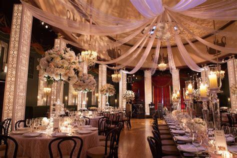 The most popular rooms for a wedding (in Poland)   Vertigo