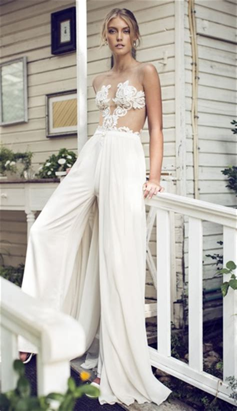 Wedding Dress Jumper by Weddingprocourses And The Wore Shorts