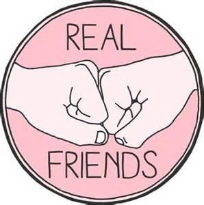 Friends friendship grunge kawaii pastel pastel pink quote
