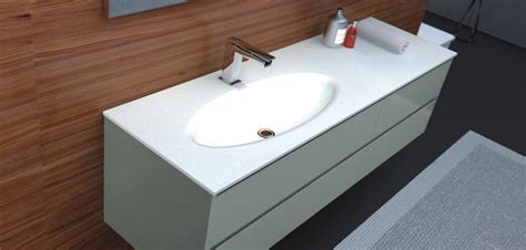 corian dichte waschtische auf ma 223 mara badcenter
