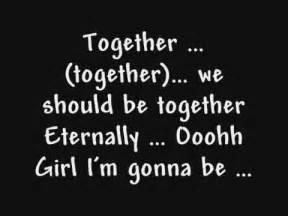 ne yo together w lyrics
