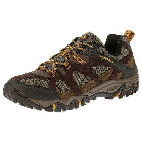 mens hiking boots sale uk merrell rockbit gtx mens hiking shoe mens from cho