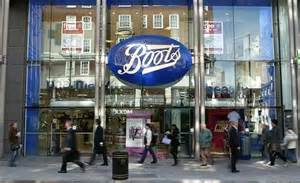Boot Stores Boots Owner Reports 33pc Profits Jump Telegraph