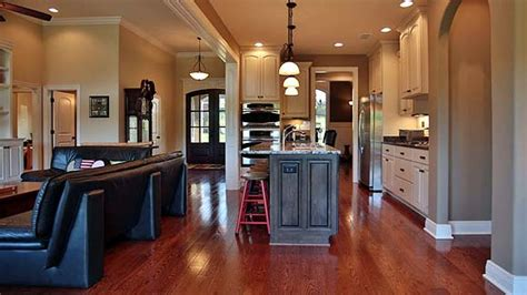 kitchens in today s open concept home top 8 trends when updating my kitchen realty times