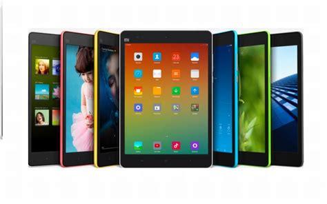 Tablet Xiaomi 1 Juta resmi dijual tablet xiaomi mipad dibanderol rp2 7 juta