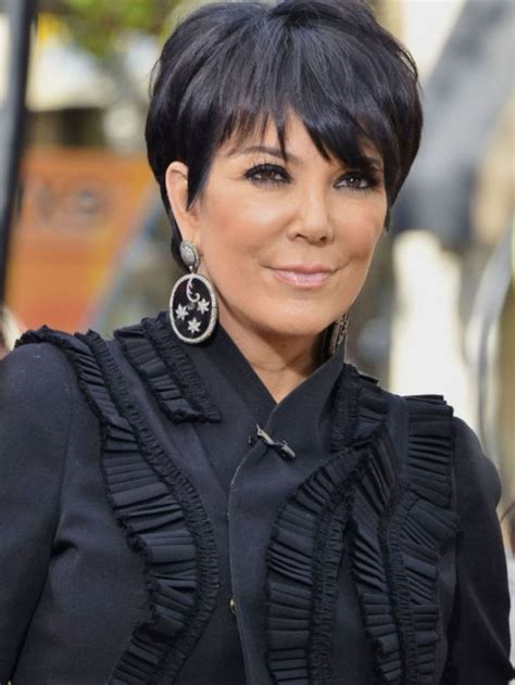 kris jenner haircut 25 best ideas about kris jenner hair on pinterest kris