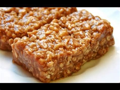 top protein bar recipes the best homemade peanut butter oatmeal protein bars for