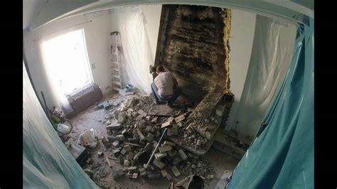 comment demonter une cheminee avec insert d 233 montage chemin 233 e et pose de poele