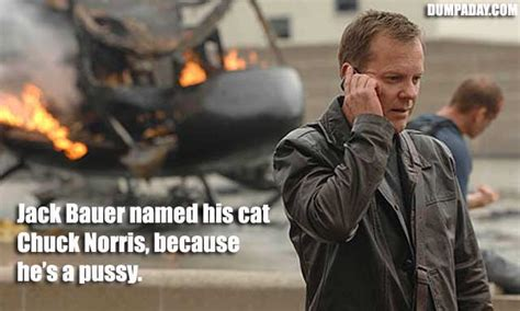 Jack Bauer Meme - flush it friday with mr bauer the toilet ov hell